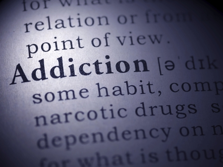 Substance Abuse & Other Addictions