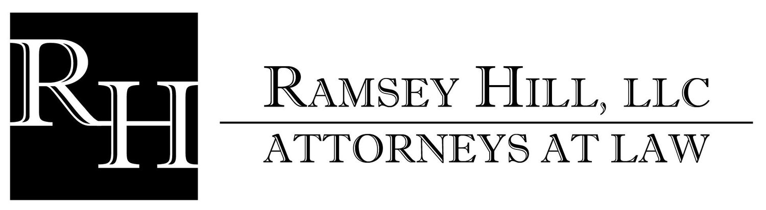 The law office of Tom Ramsey, III & Fiona Hill, Attorneys at Law in Knoxville, TN