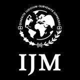 IJM setzt sich für die Rechte der Schwachen ein.