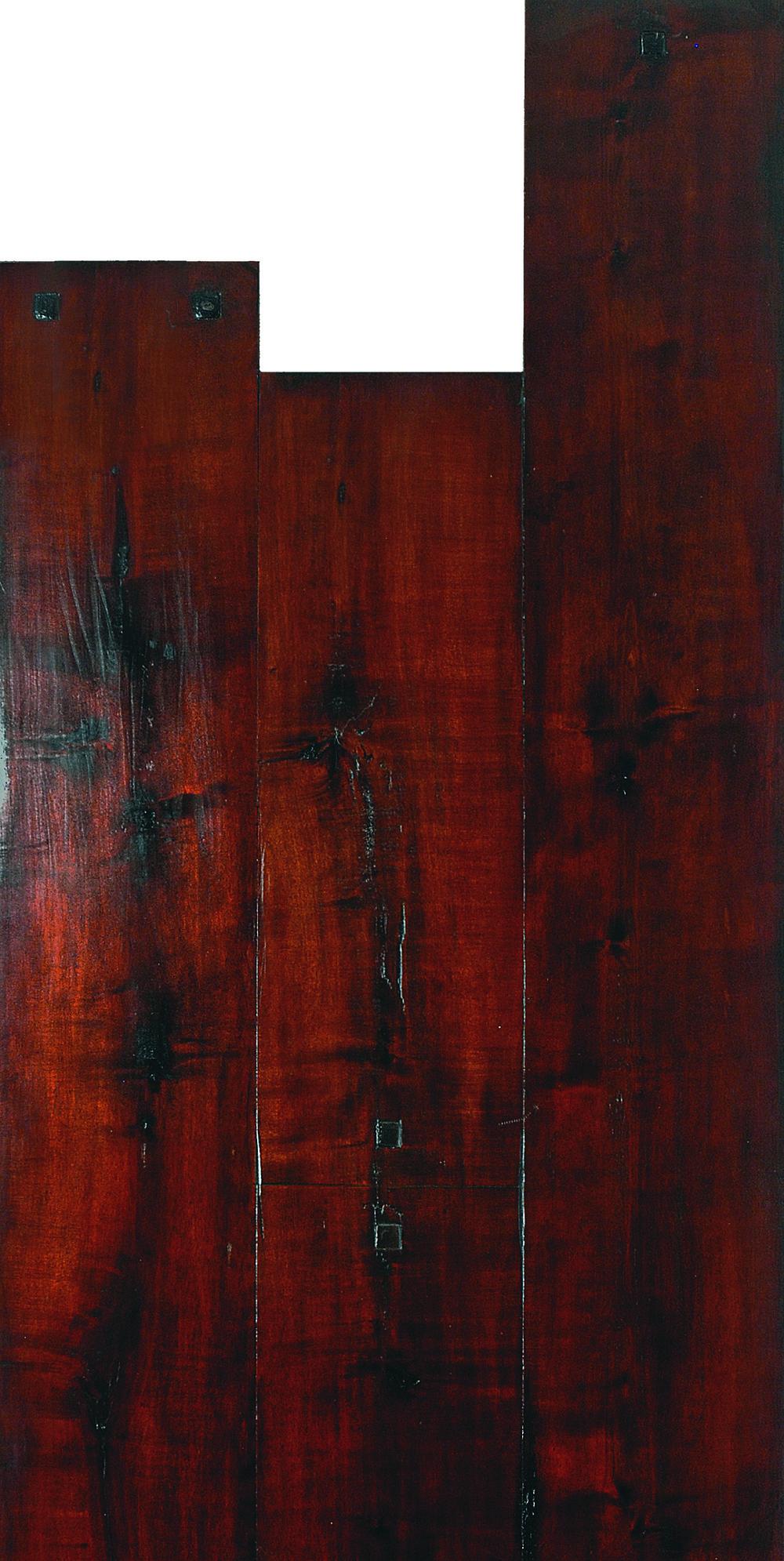 Plank Line Serier PL 002 Flame Maple