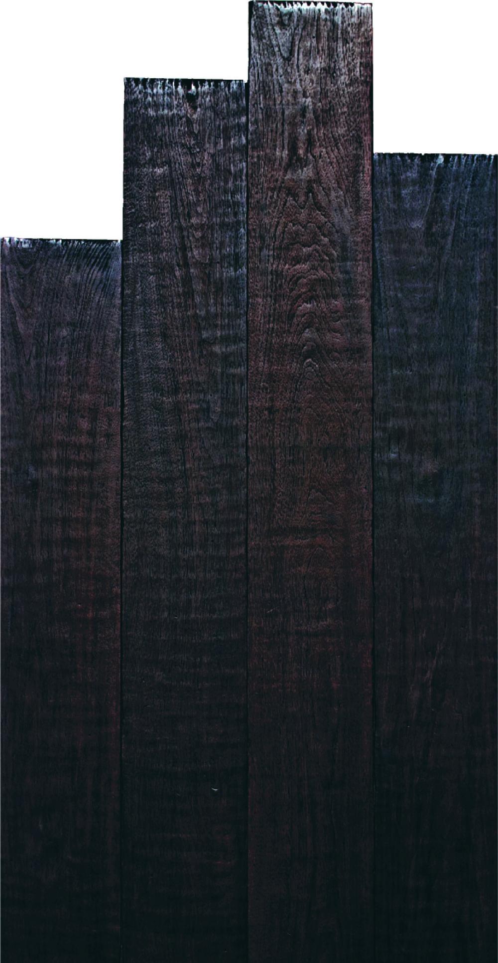 Plank Line Series PL 001 South American Walnut
