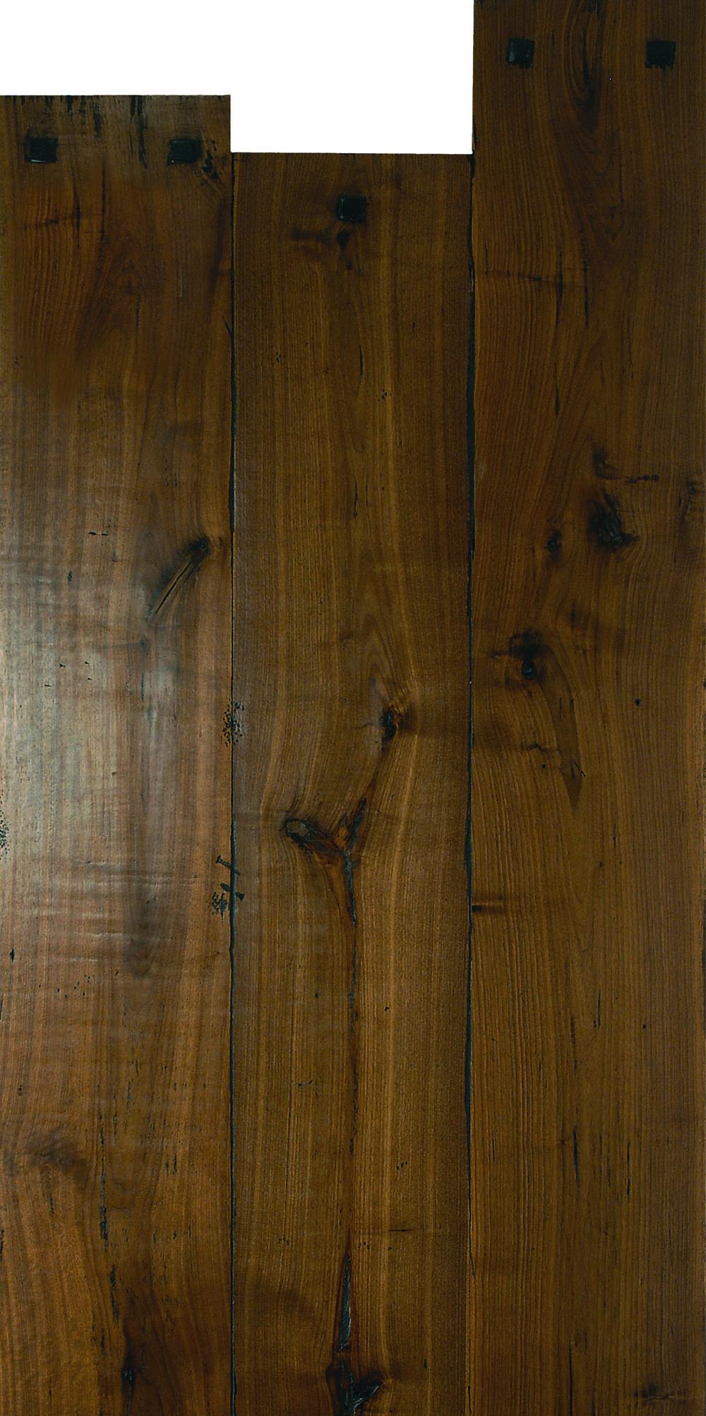 Plank Line Series PL 003 Antiqued Walnut