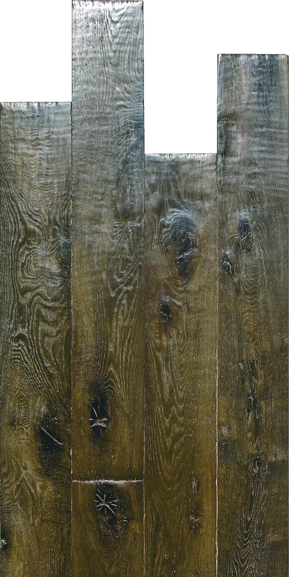 Plank Line Series PL 004 Antiqued White Oak