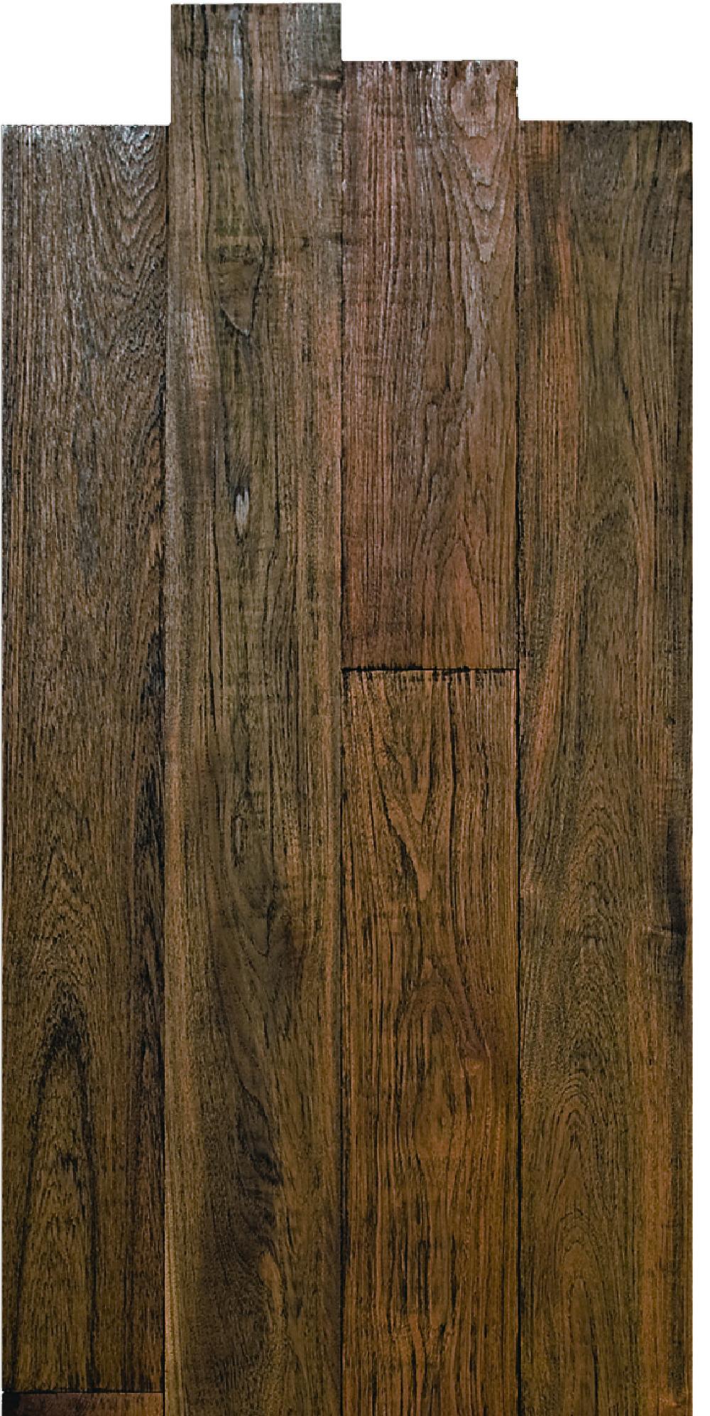 Plank Line Series PL 005 Teak