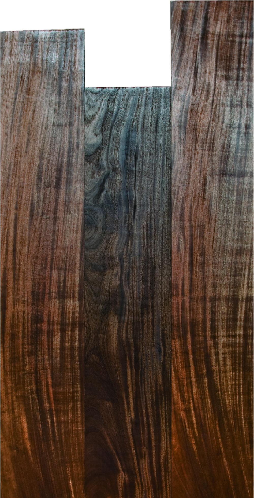 Plank Line Series PL 006 Red Mahogany