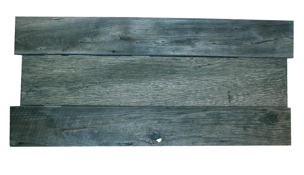 Plank Series Line PL 010 Unsealed Reclaimed Chestnut