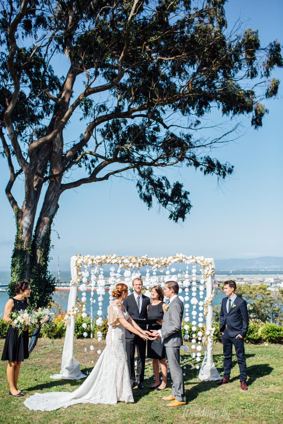 photo by Weddings by Sunnyside
