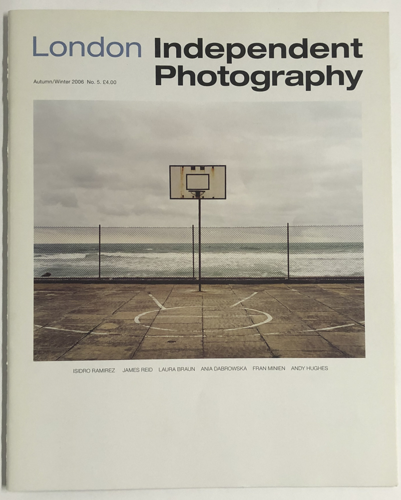 London Independent Photography, 2006