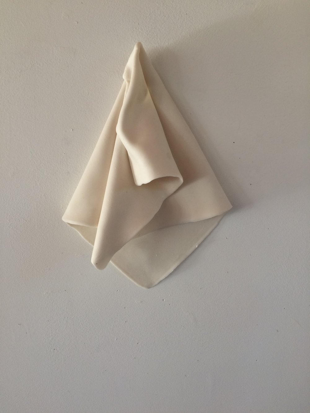 Handkerchief #2 porcelain-.jpg