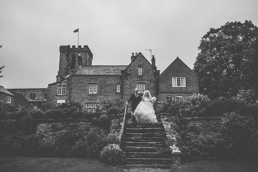 Wedding at Swancar Farm Country House