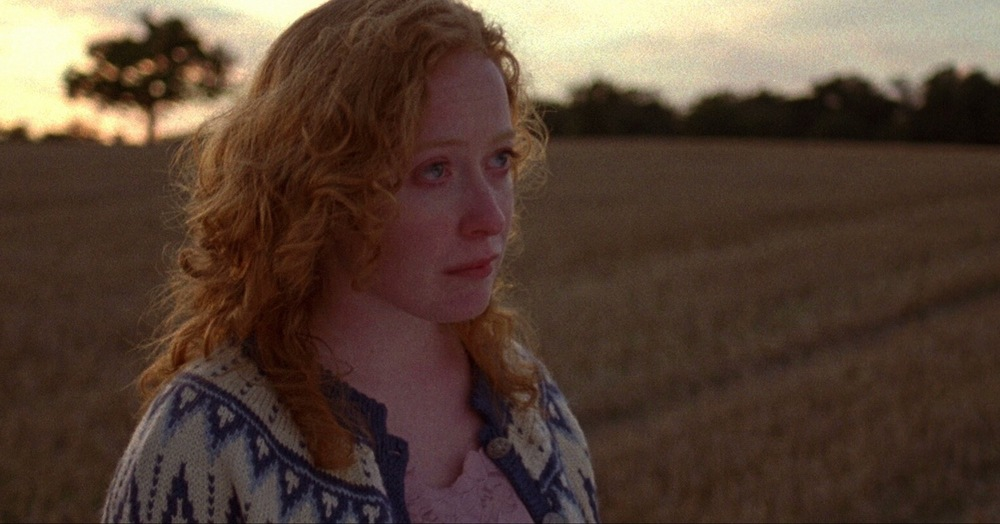 Victoria Yeates in 'Scarecrow'. Shot in the UK, Post in Australia and cinematography by Brian Fawcett.