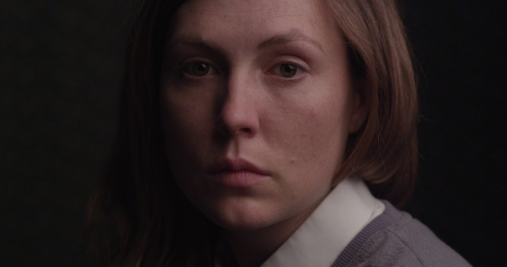 Matilda Ridgway -The Divide Test shoot - Shot on Red Scarlet by Gregoire Liere