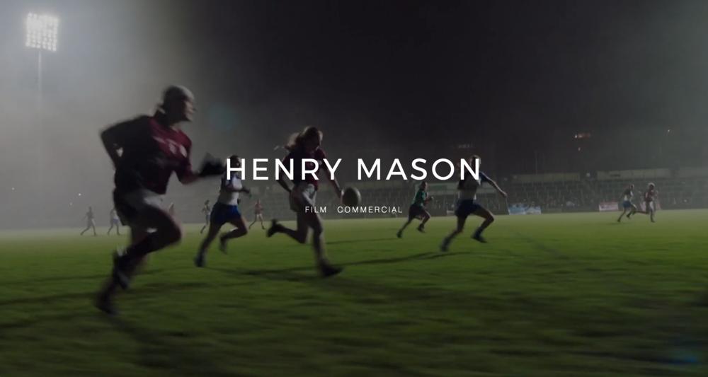 Henry Mason