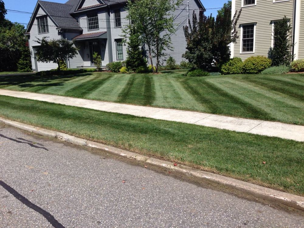 Fairfield Lawn Care
