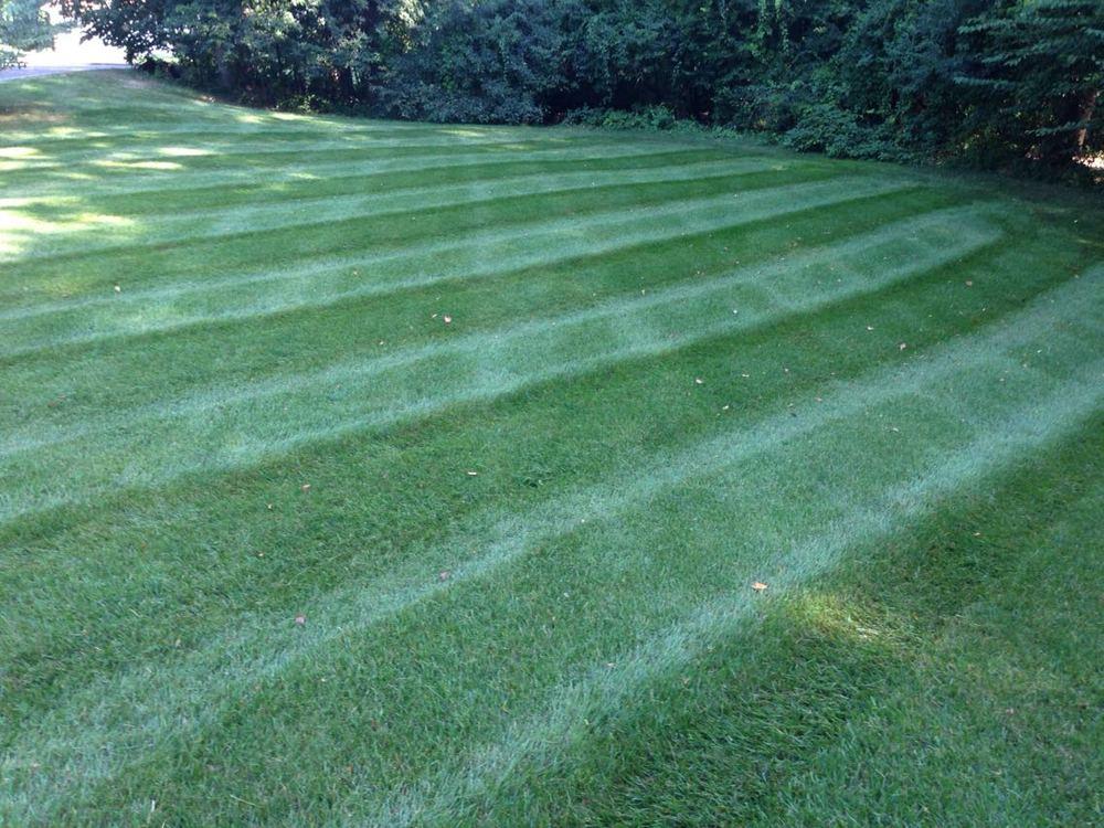 Trumbull Lawn Care