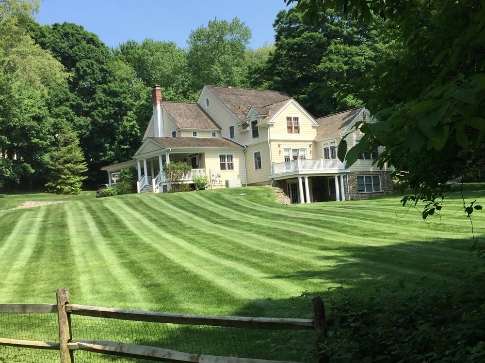 Fairfield County Landscaping Services