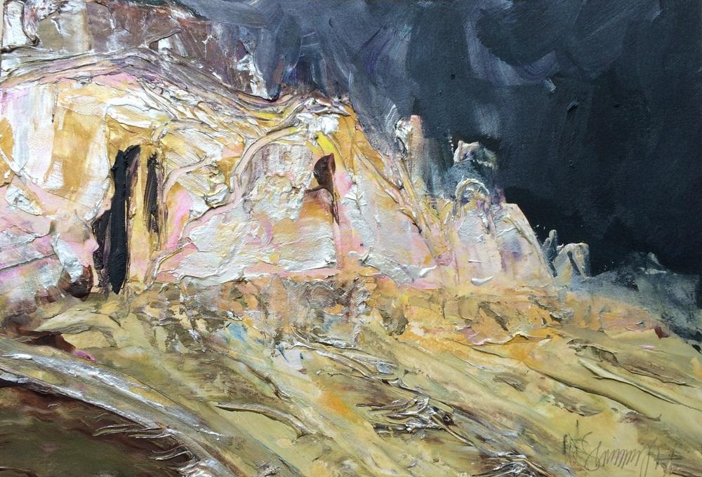 Utah Cliffs