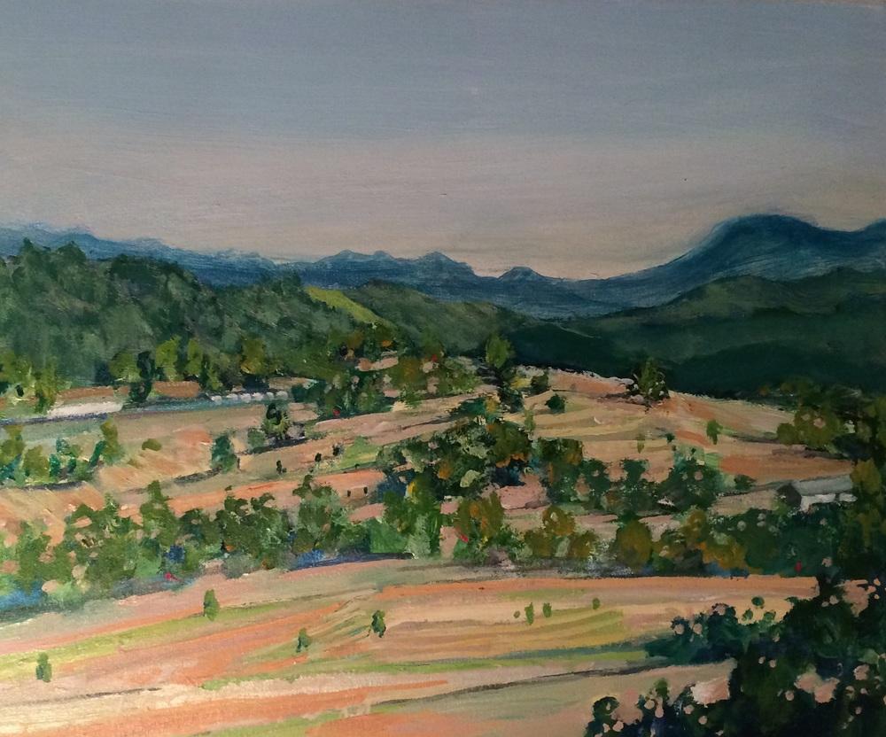 View from Grandloop