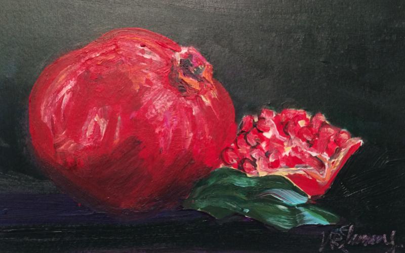 Pomegranite II