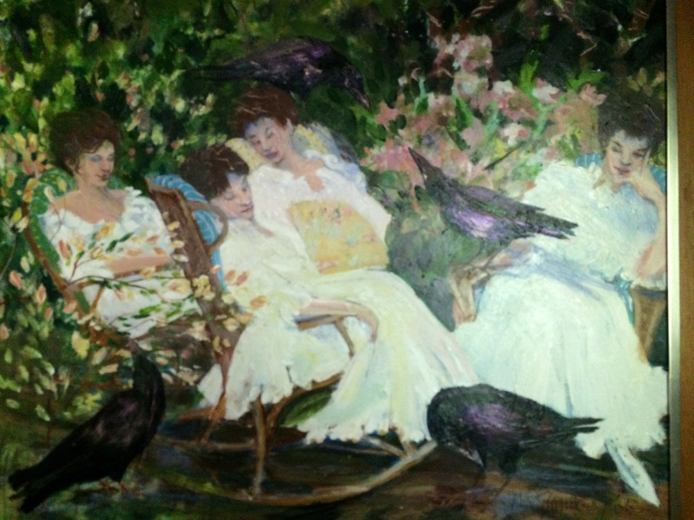 detail, women in garden wcrows.JPG