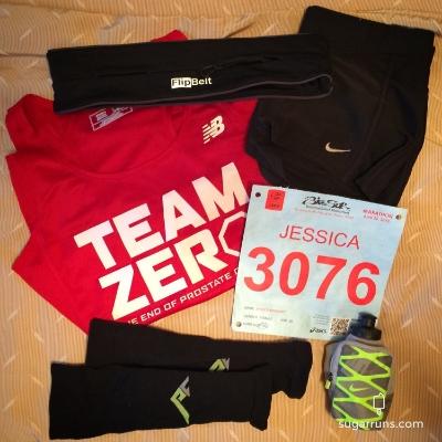 race gear ready
