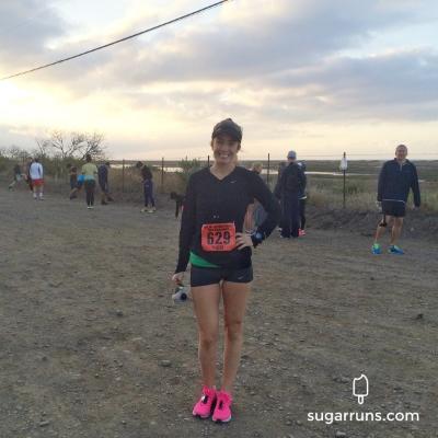 Malibu Half Marathon