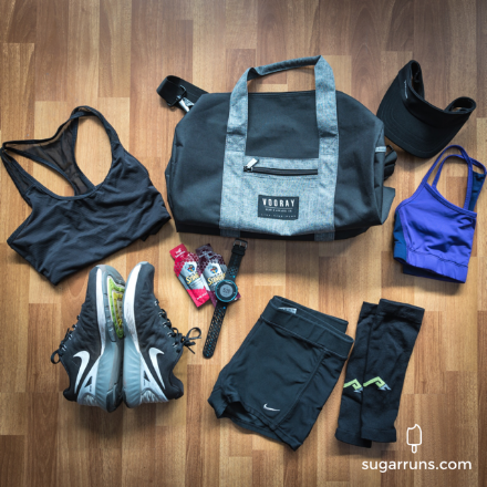 68db8a8e202d All Packed for Vancouver - Vooray Roadie Duffel Bag Review — Sugar ...
