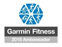 Garmin Fitness