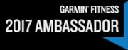 Garmin Fitness Ambassador