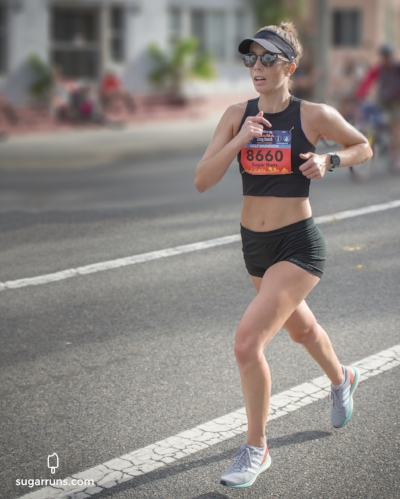 Long Beach Half Marathon