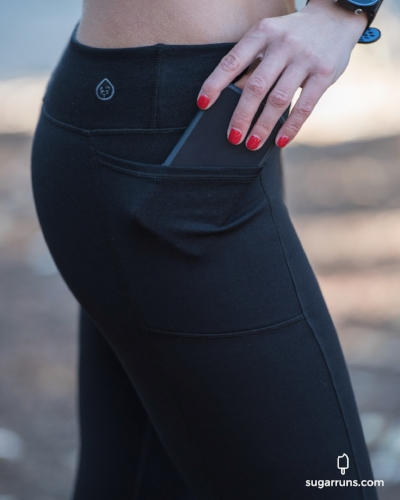 Terrace Pocket Tights