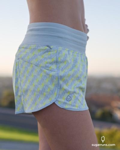 Challenge Shorts
