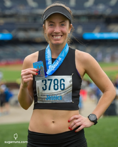 San Diego Half Marathon