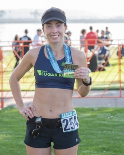 Thrive Half Marathon