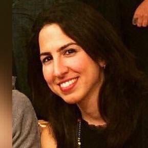 Nour Sharara, Board Vice President