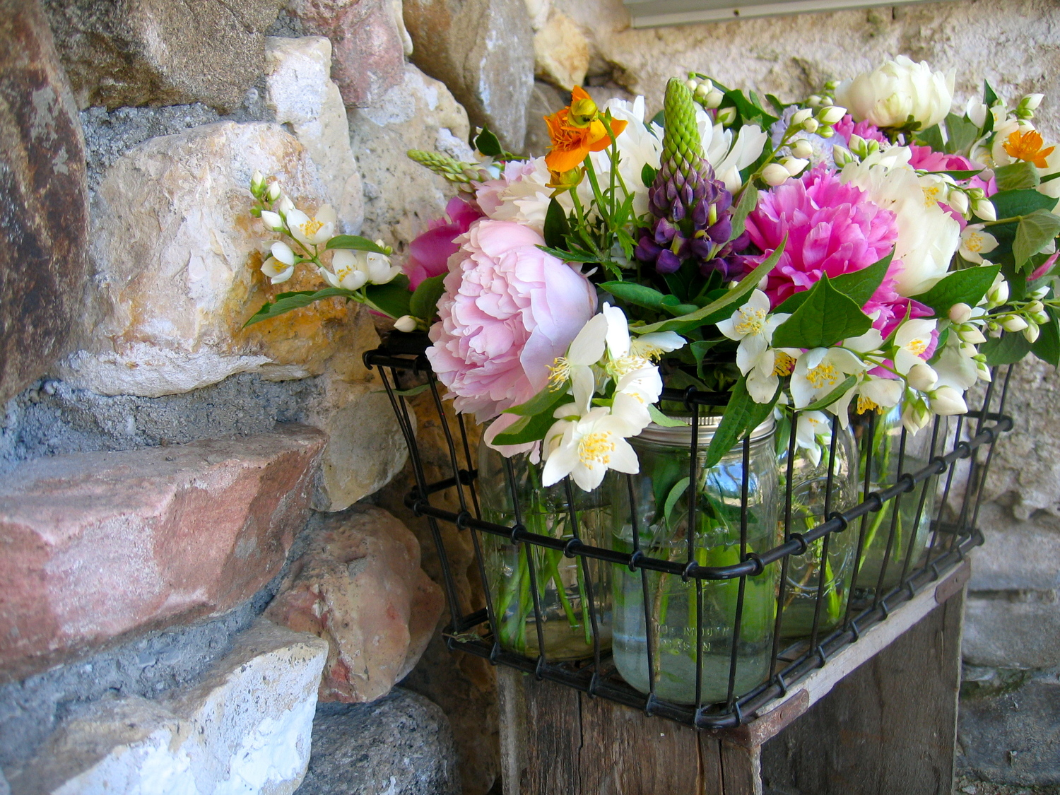 Willoway FarmFlower Bouquet CSA — Willoway Farm