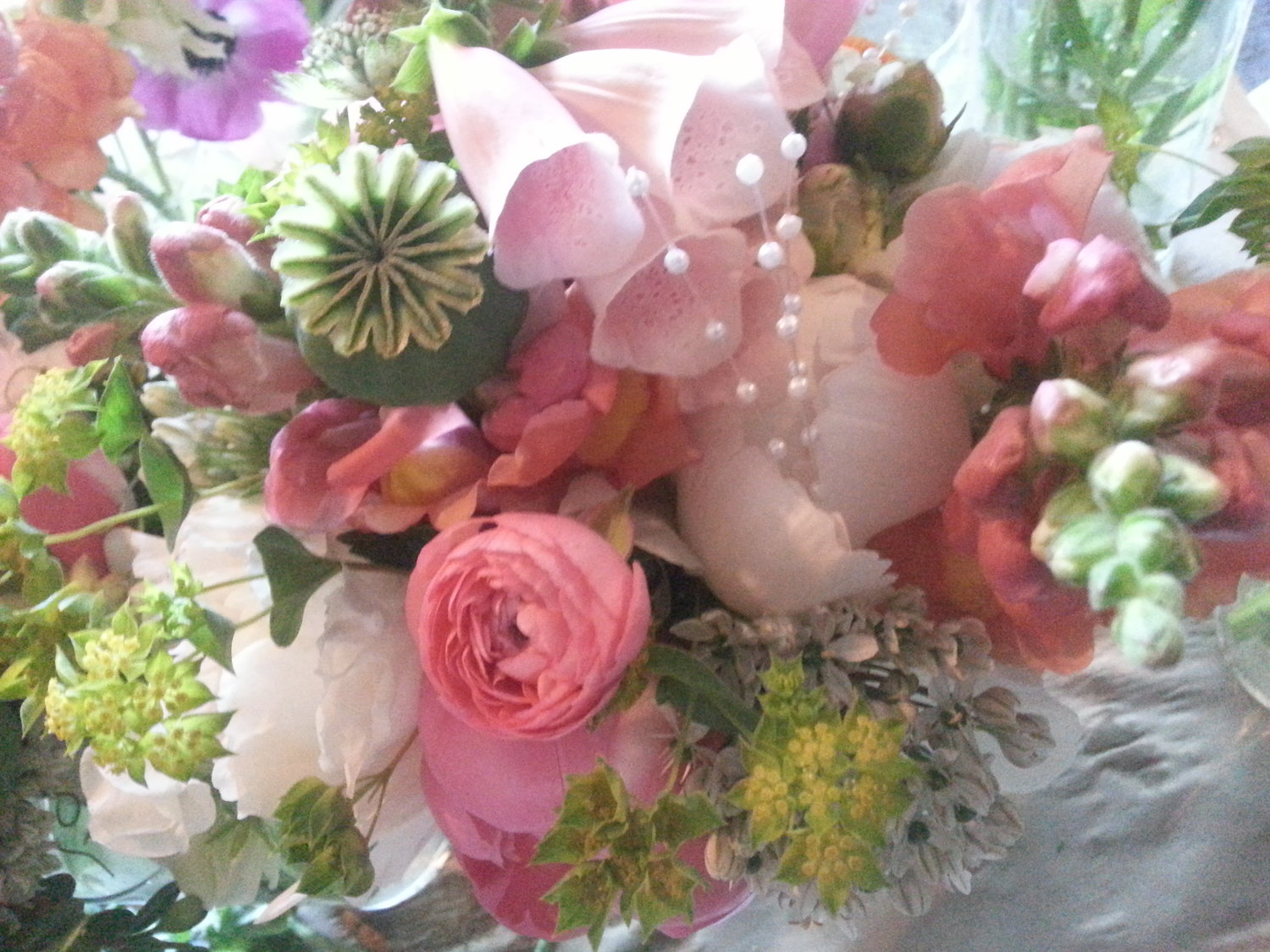 Willoway FarmGallery of Wedding & Event Floral Arrangements ...