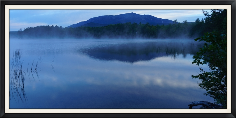 "Sample image: ""Katahdin Blue"" from my Earth series."