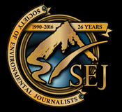 Society of Environmental Journalists