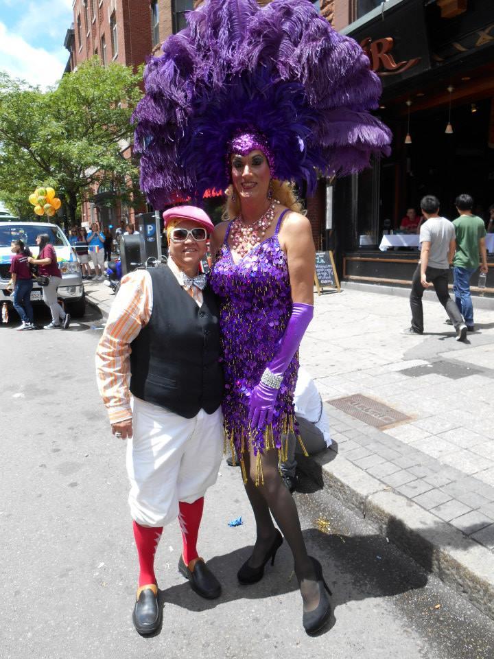 Gay Pride Boston