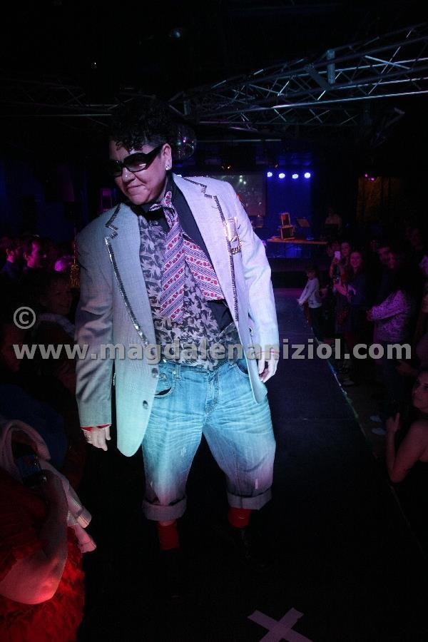 WMPG Annual Fashion Show