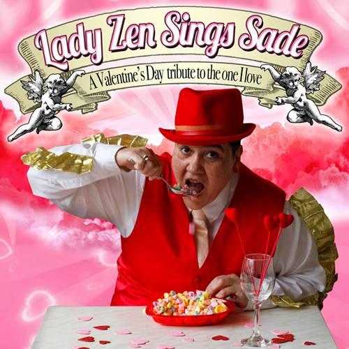 Lady Zen Sings Sade