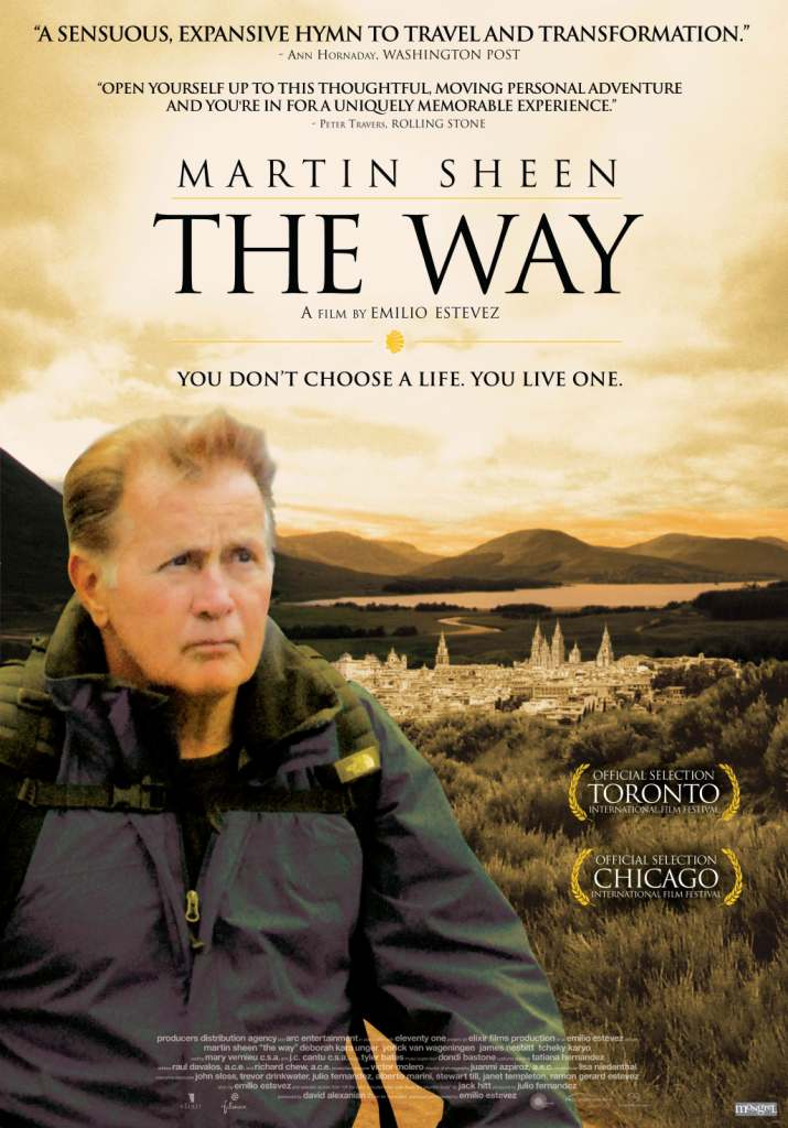 Very much worth watching - Martin Sheen - Tour de Force (pun intended)