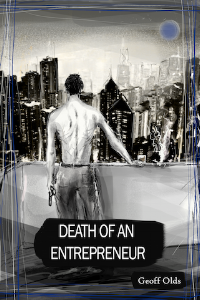 Death Of An Entrepreneur Cover