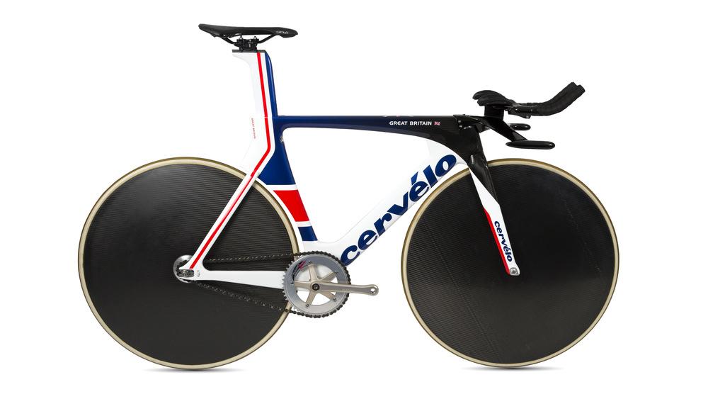 GB16 Olympic Bike