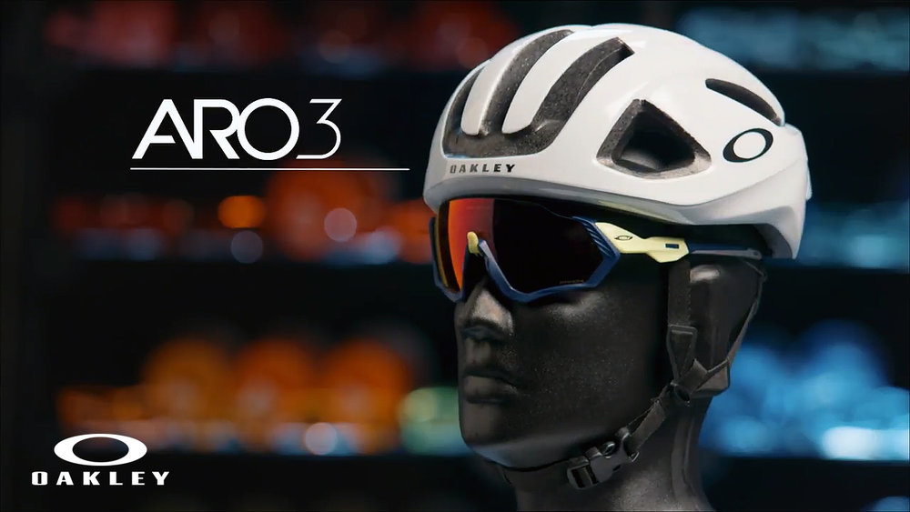 The ARO3 is all about ventilation and cooling. It's made for riders in for challenging climbs under the blazing heat! it is built with augmented ventilation system that ensures you keep your cool as you ride. Armed with large and long vents that lets air flow as you speed through while also making it possible for heat to disperse from your head when going slow. The ARO3 is available in 3 sizes and 7 colors.