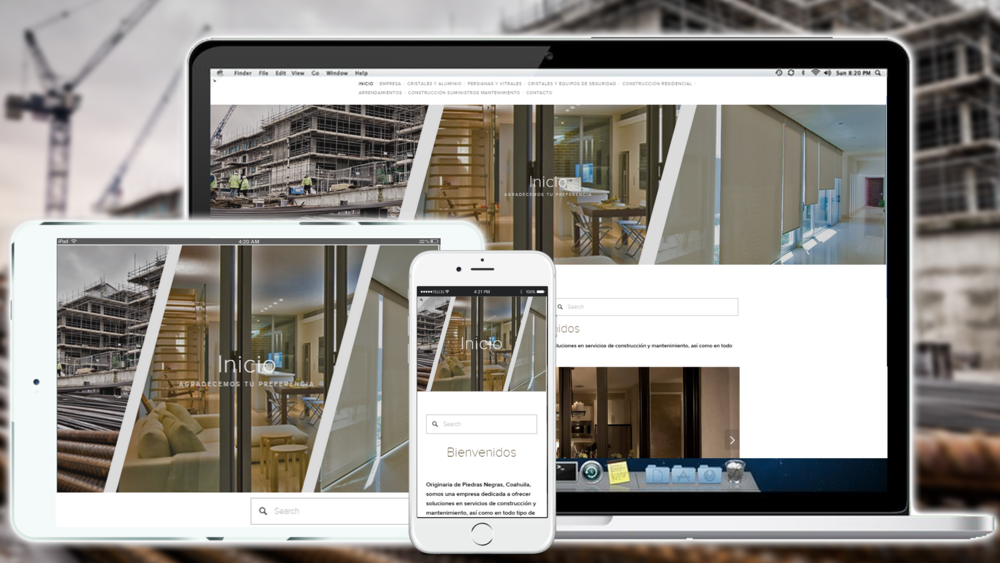 CONSUMA - Habilita tu sitio web para móviles antes del 21 de Abril
