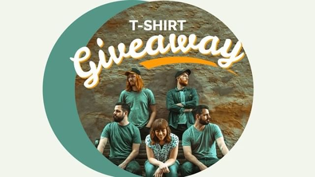 🔊 [sound on] CONTEST DAY! 🙌 We are doing a FREE T-SHIRT GIVEAWAY! Who likes a soft T-shirt!? 👕 We do. And we make sure to buy soft! 😜 Following the video, scroll through the photos to see our shirt options! —————————— HERE ARE THE [SUPER SIMPLE] RULES TO ENTER: 1️⃣ Follow our Instagram page if you haven't already:  @thetimbreofcedar  2️⃣Tag at least one friend on THIS post!  3️⃣ Do this before next Friday. Deadline to submit is 12/21 at 11:59pm EST.  That easy peasy! 👌 . . . Side note for our fellow Michiganders (not a requirement for the giveaway) but we would LOVE to see you on December 28th at @thelovingtouch at 7p • $10 in adv. Special guests: @joshuapowellmusic & @tylercommon will be joining us!  Hope to see you there! 📷: @krisherrmann . . . . . . . #contest #giveaway #free #freestuff #freeshirt #tshirtgiveaway #indiepoprock #indierock #metrodetroit #michigan #listenlocal #ferndale #thelovingtouch #itsfridayfriday #friyay