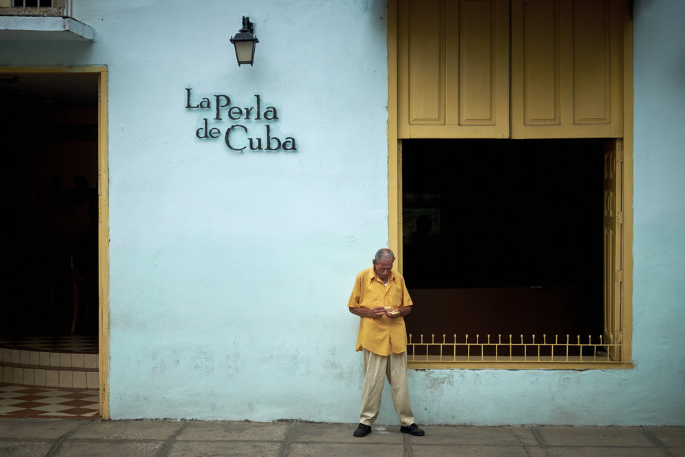 La Perla de Cuba