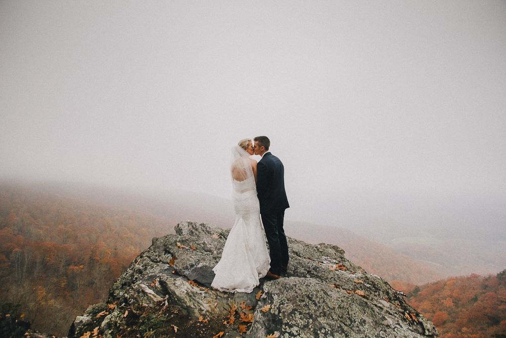 North Carolina Wedding Pographers   Matt Powell Productions Destination Weddings Elopement Photography